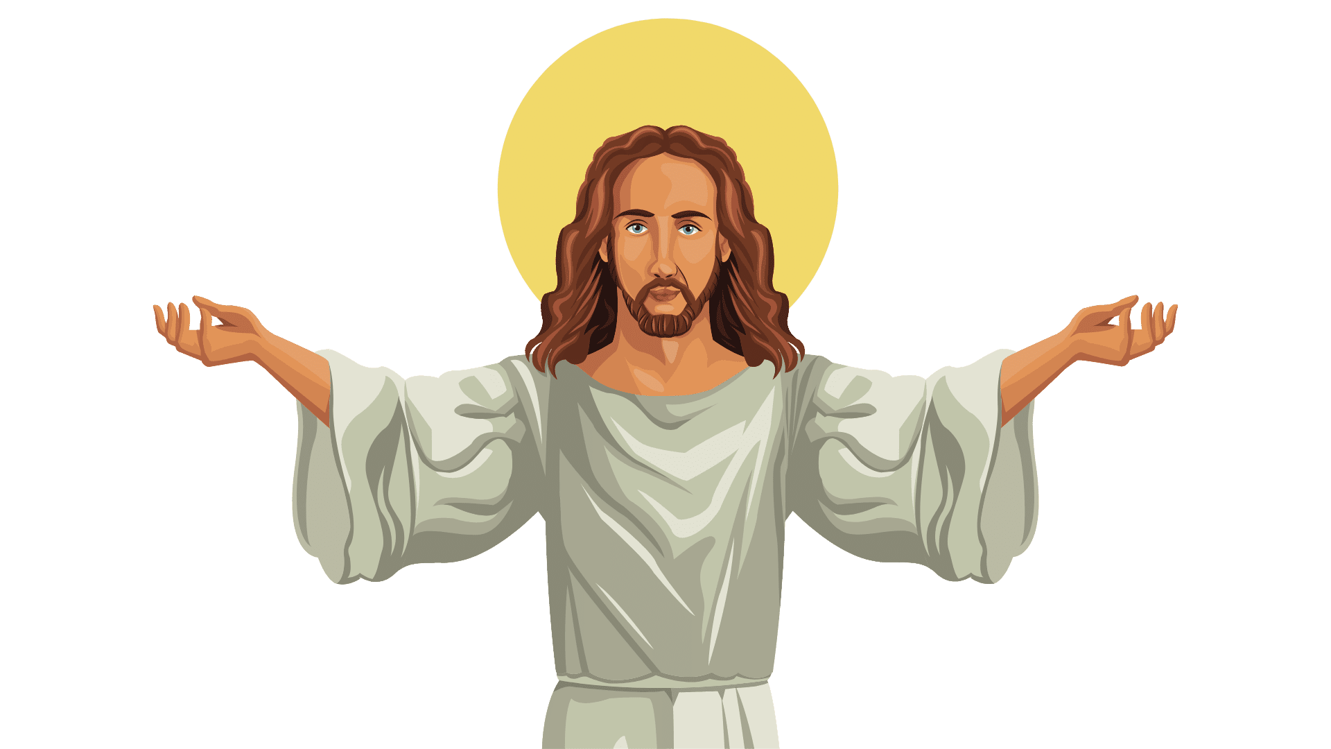 Who Jesus is - Who Jesus Christ is