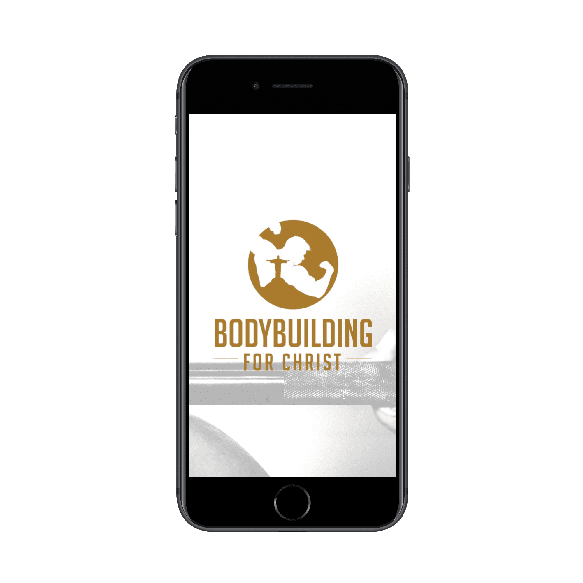 Christian Bodybuilding Healthcare Ministry - Best Free Fitness App