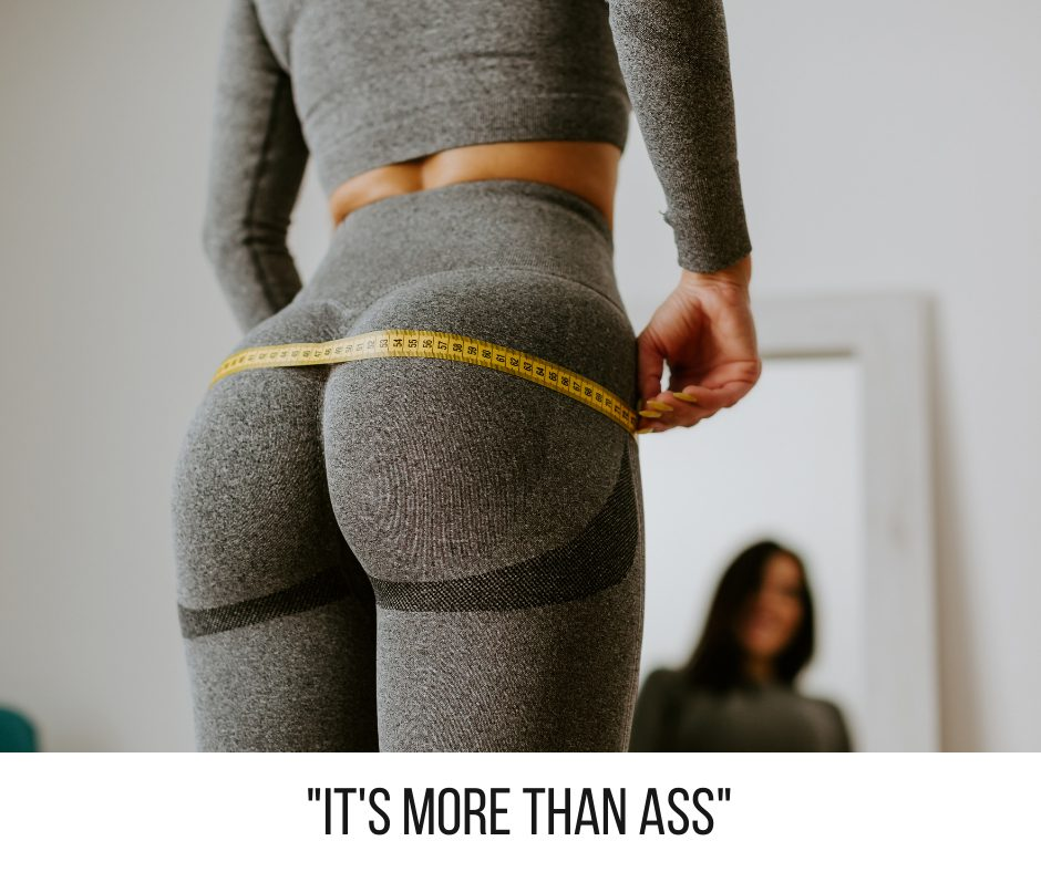 the best glute exercises for woman
