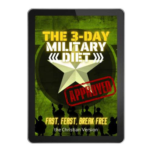 the-3-day-military-diet-menu